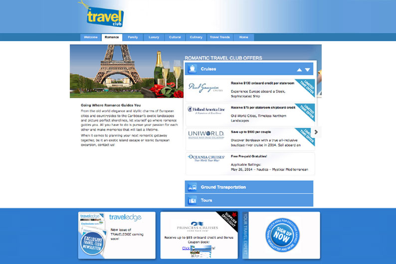marketing tools for home based travel agents become earn more toronto ontario canada travel club