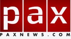 PAX News Logo